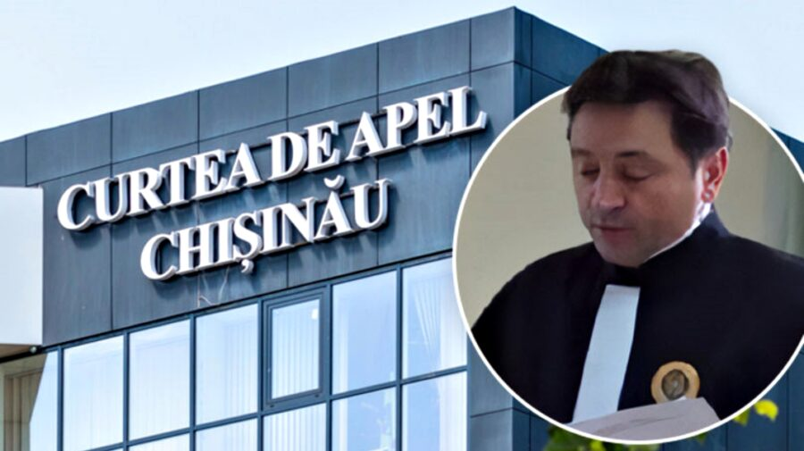 O vilă, un apartament… Despre averea noului președinte interimar al Curții de Apel Chișinău