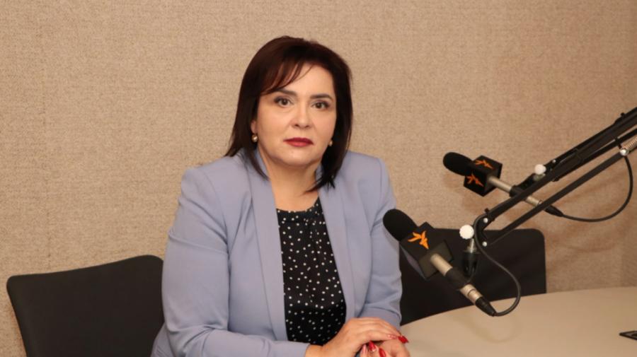 """Angela Bostan de la CA Chișinău, despre evaluarea judecătorilor: """"Nu trebuie să se intersecteze cu separarea puterilor"""""""