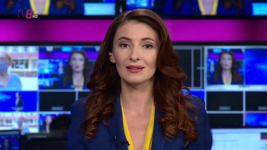 VIDEO Destăinuiri la TV8, după cazul Nataliei Morari. Angela Gonța, despre situația cu Vlad Filat