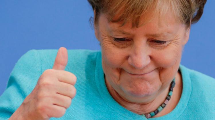 UE se teme de un eventual vid de putere creat după retragerea Angelei Merkel