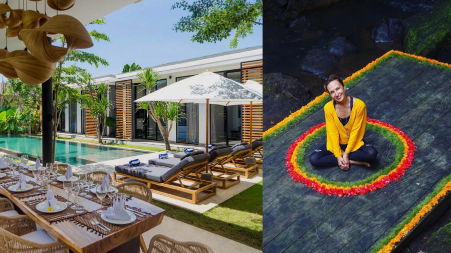 VIDEO Sanda Diviricean: În Bali este mai ieftin să trăiești decât în Chișinău