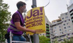 Chiriile au explodat la Berlin! Disperați, alegătorii decid dacă îi expropriază pe mega-proprietari la un referendum