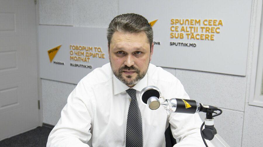 """DOC Zumbreanu nu se întoarce la cârma CNA! A pierdut în prima instanță. Cererea i-a fost respinsă ca """"neîntemeiată"""""""