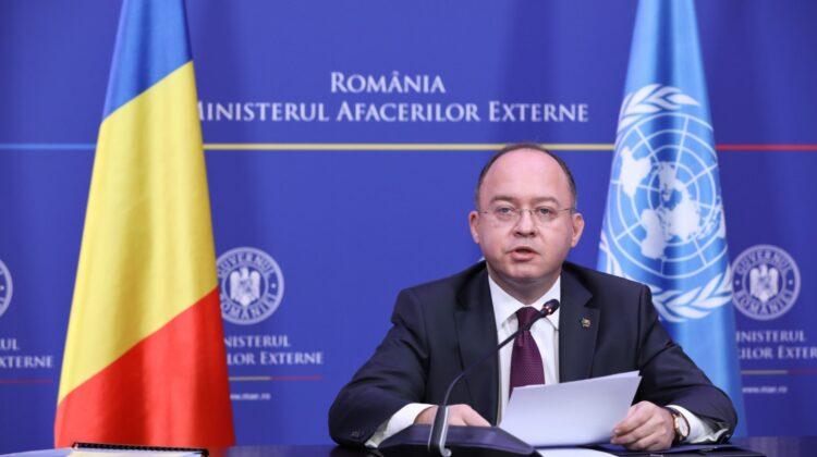 VIDEO Foaia de parcurs privind domeniile de cooperare dintre Moldova și România, adoptată în 2019, va fi actualizată