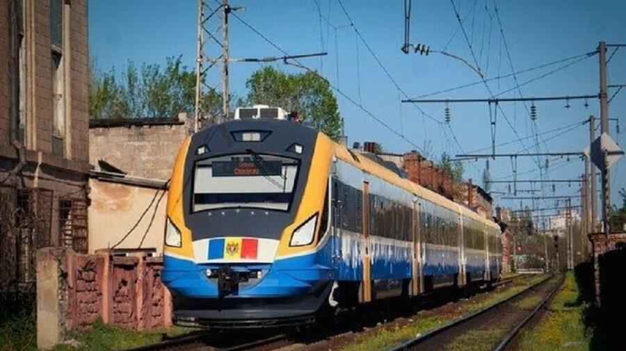 Piața feroviară va fi liberalizată. Statul, stăpân pe infrastructură, transportul de mărfuri/pasageri și pentru privați