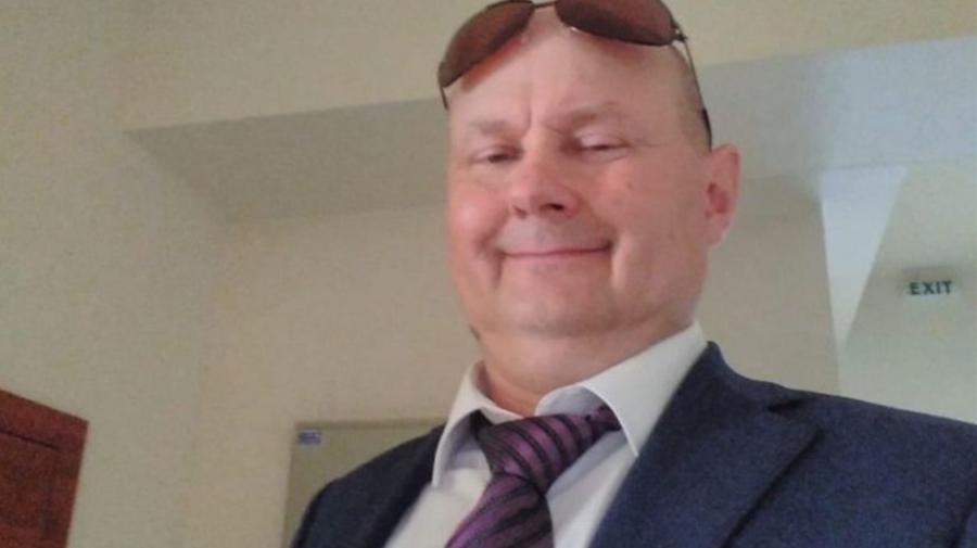 Ceaus, care a fost răpit din Moldova și se află în arest la domiciliu, și-a făcut cont de Telegram! Ne vrea informați