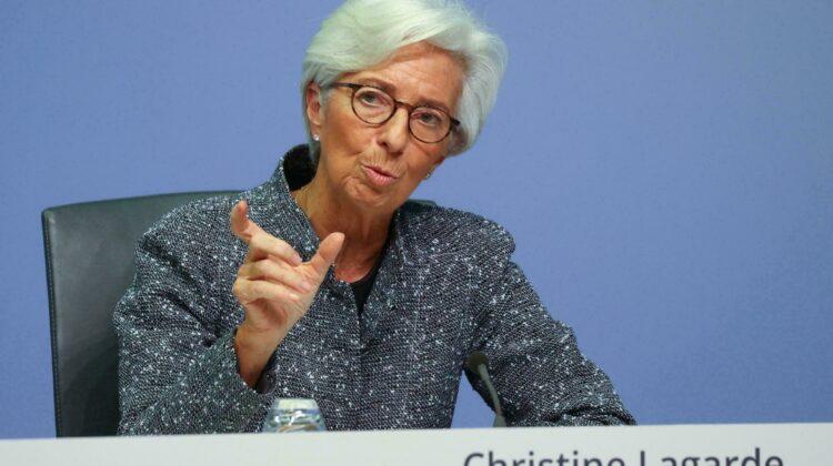 BANI.MD IȘefa Băncii Centrale Europene: Criza energiei ar putea deveni cronică. Când situația va reveni la normalitate