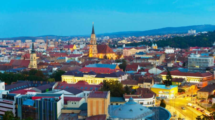 Cluj-Napoca, acolo unde a avut loc UNTOLD, se pregătește de restricții, după ce rata incidenței a depășit 2 la mie