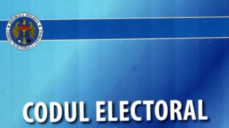 """Noua componență CEC """"va umbla"""" la Codul electoral. Își propune să-l modifice cu recomandările făcute anterior"""