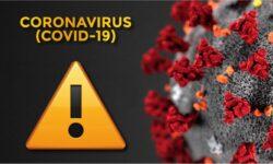 În țară au fost înregistrate 1042 cazuri de COVID-19 și nouă decese! Câte cazuri de coronavirus sunt de import