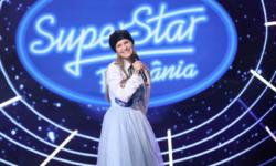 VIDEO Carla's Dreams, în lacrimi: E atât de dramatic. O tânără din Moldova a impresionat juriul de la SuperStar România