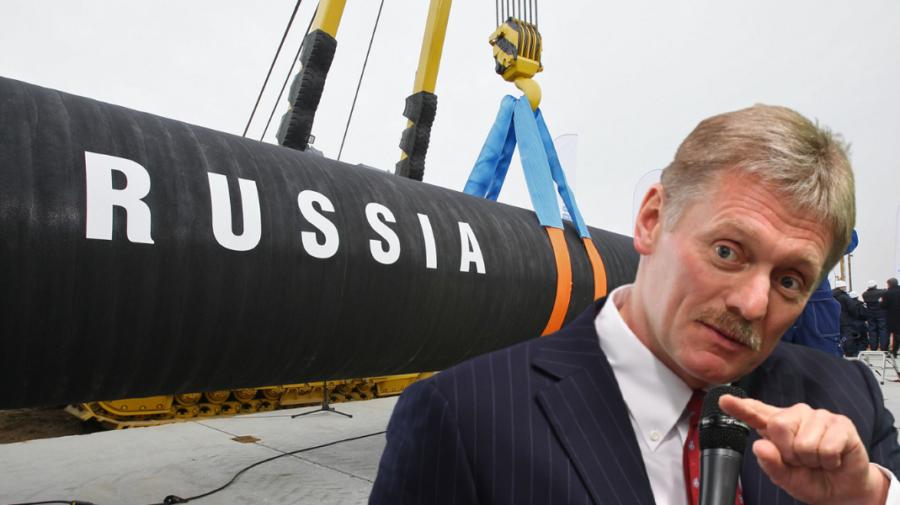 Vocea Kremlinului: Lansarea gazoductului Nord Stream 2 va echilibra parametrii prețului gazului în Europa