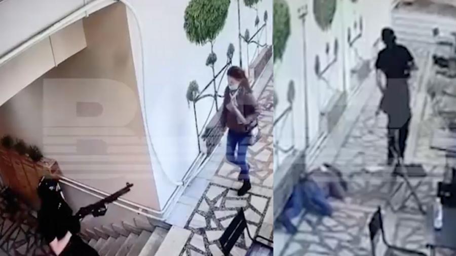 VIDEO +18 cu impact emoțional! Traseul morții de la început și până la sfârșit în care studentul rus a ucis ȘASE oameni