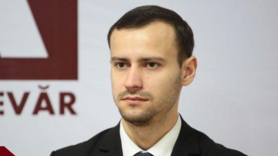Dinu Plîngău: Doar 36% din hotărârile instanţelor de judecată din Republica Moldova sunt executate