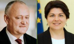 """Dodon consideră că Guvernul Gavrilița va pleca foarte curând! """"Maia Sandu îl va demisiona"""""""