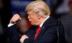 Donald Trump și-a găsit de lucru. Va comenta meciul de box dintre Evander Holyfield și Vitor Belfort
