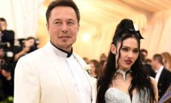 Miliardarul Elon Musk s-a despărțit de iubita sa, după trei ani de relație! Motivul invocat pare a fi unul banal