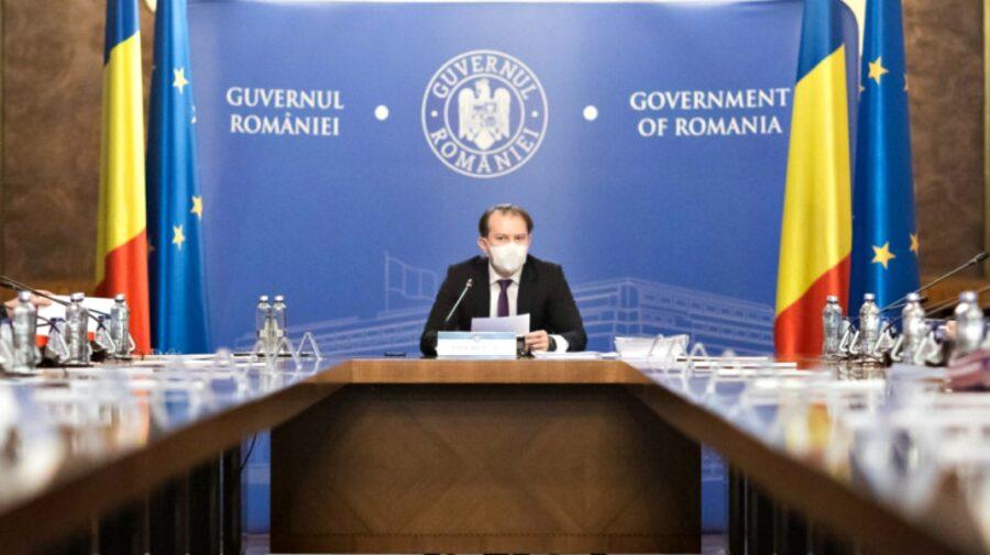 România: Cine îi va înlocui în Guvern pe miniștrii care și-au dat demisia