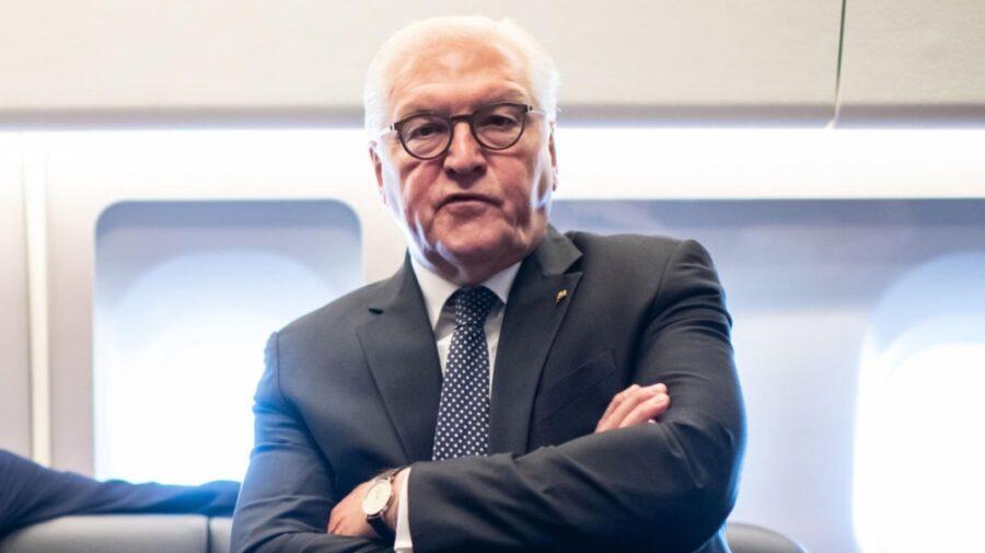 Președintele Germaniei va fi în 2 zile la Chișinău! A fost făcut public programul. Nu va lipsi o tradiție a Maiei Sandu