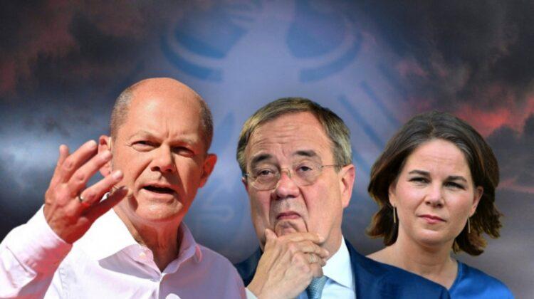 Alegeri în Germania: Cine îi va lua locul Angelei Merkel? Candidații favoriți – cu plusuri și minusuri