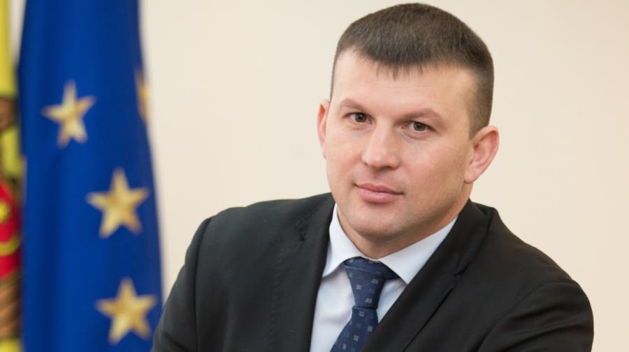 """DOC Anatolie Golea, fost director interimar al SPPS, prins cu avere nedeclarată. Golea a invocat un """"motiv sfânt"""""""
