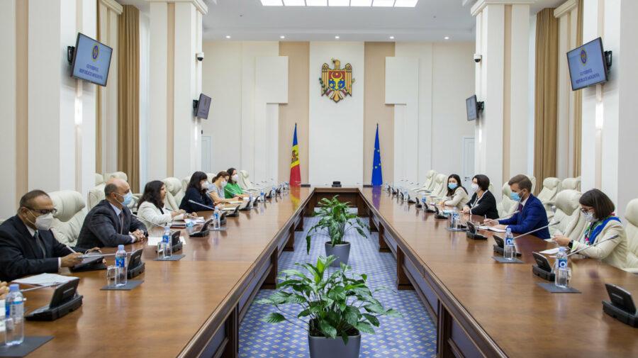 Gestionarea celor 36 de mln de euro, promiși de Comisia Europeană Moldovei. O parte sunt destinați reformei poliției