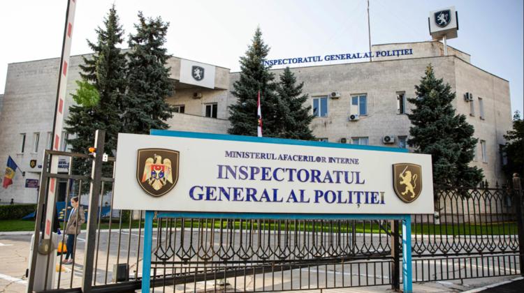 Marin Maxian și Oleg Pasat – demiși din funcții, dar încă mai rămân la IGP