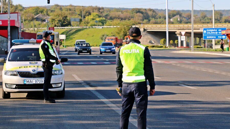 """Poliția a ieșit la """"vânat"""" și astăzi. Traseele unde va activa Radarul"""