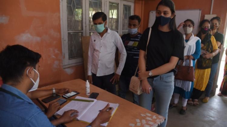 India bate recordurile la imunizare: 22 de milioane de oameni s-au vaccinat în doar 24 de ore