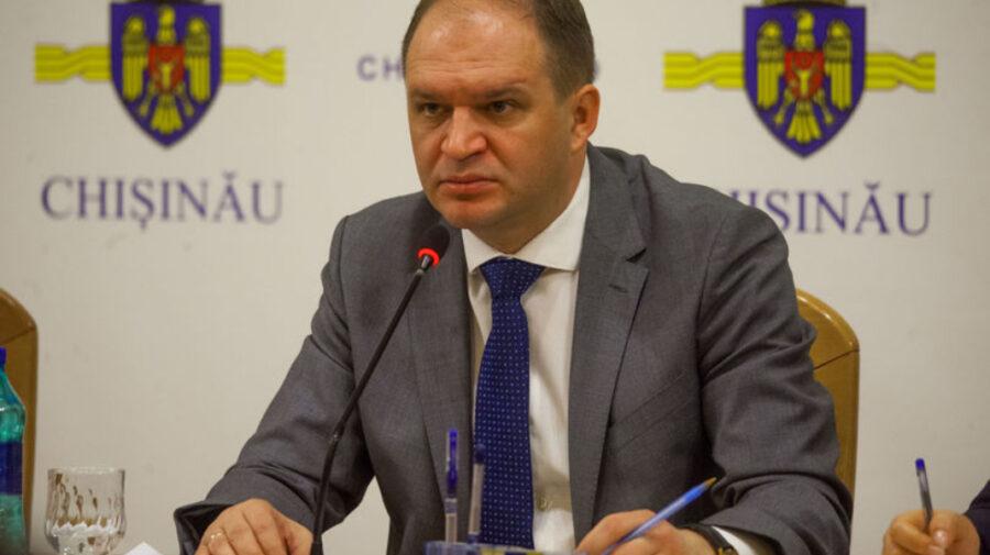 Replica unui deputat PAS la acuzațiile lui Ceban că ar fi ținta guvernării: Toți primarii au știut să facă două lucruri