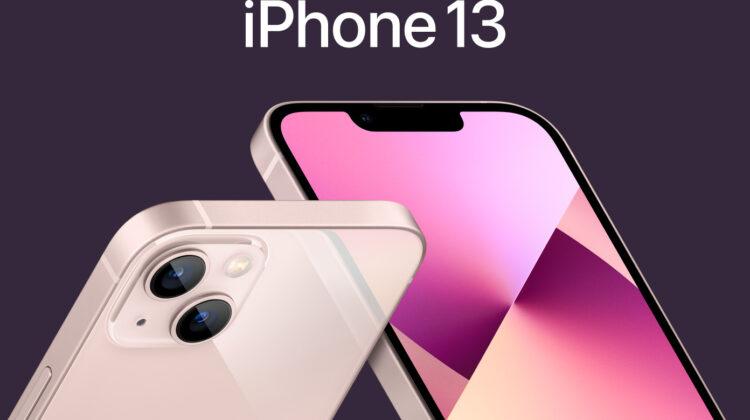 FOTO, VIDEO Inovații de la Apple – lansate oficial! O nouă generație: iPhone13, iPad 2021 și Apple Watch Series 7