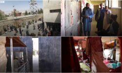 VIDEO Închisoarea din Kabul unde foștii deținuți, eliberați de talibani, au devenit gardieni