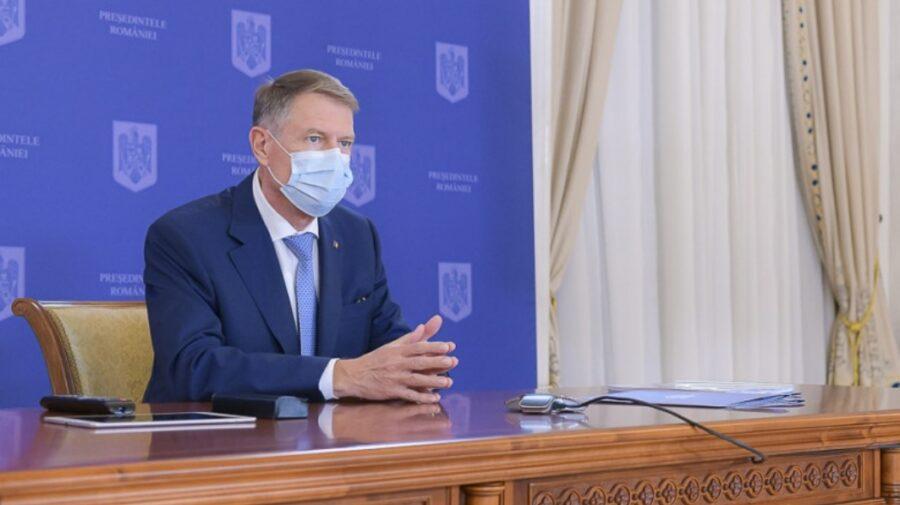 Președintele României a semnat revocarea ministrului Justiției la propunerea premierului scaunul căruia se clatină