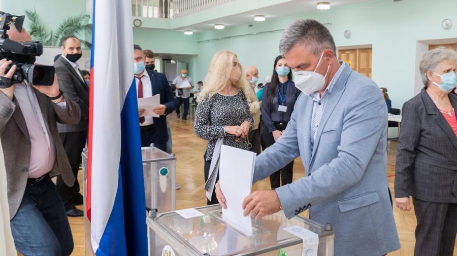 Rusia a deschis în Transnistria cele mai multe secții de votare din străinătate, la alegerile pentru Duma de Stat