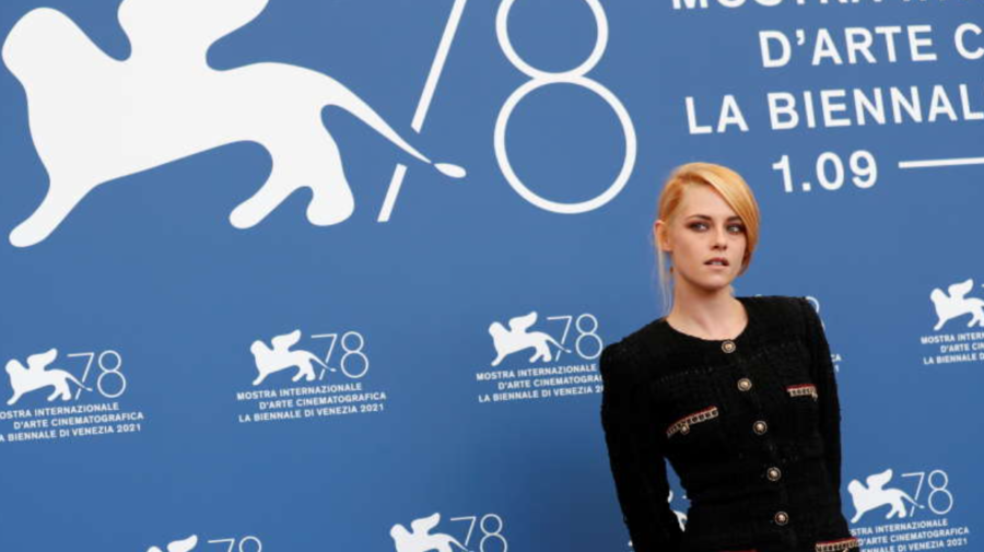 VIDEO Actrița Kristen Stewart, în rolul prințesei Diana, o posibilă favorită la Festivalul de Film de la Veneţia
