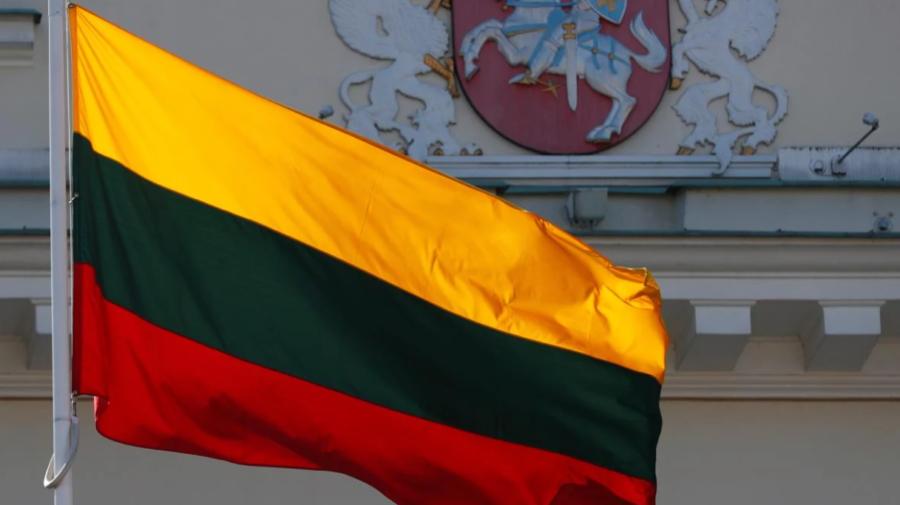 Restricții severe pentru persoanele nevaccinate în Lituania! Se planifică chiar și restricționarea dreptului la muncă