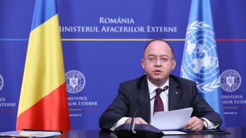 România cere lămuriri de la Regatul Unit despre posibila discriminare a cetățenilor români la controalele de frontieră