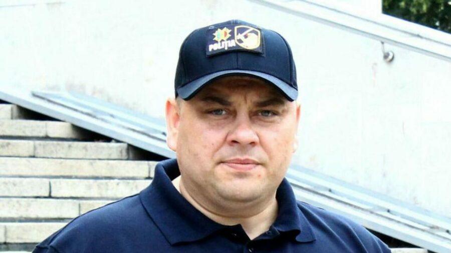 Șeful adjunct al IGP urmează să fie demis