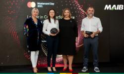 "MAIB este ""Leader in Card Performance 2021"", potrivit Mastercard"
