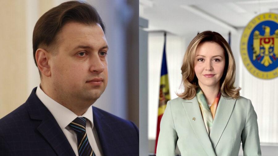 De la CEC și Reintegrare, cu funcții la partid! PSRM i-a asigurat cu post de muncă pe Lebedinschi și Cebotari