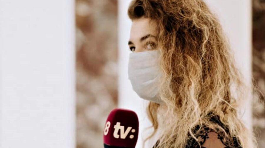 Plecată la o zi după anunțul-bombă! Ex-jurnalista TV8: Am fost intimidată de Platon. Conducerea știa și nu a intervenit
