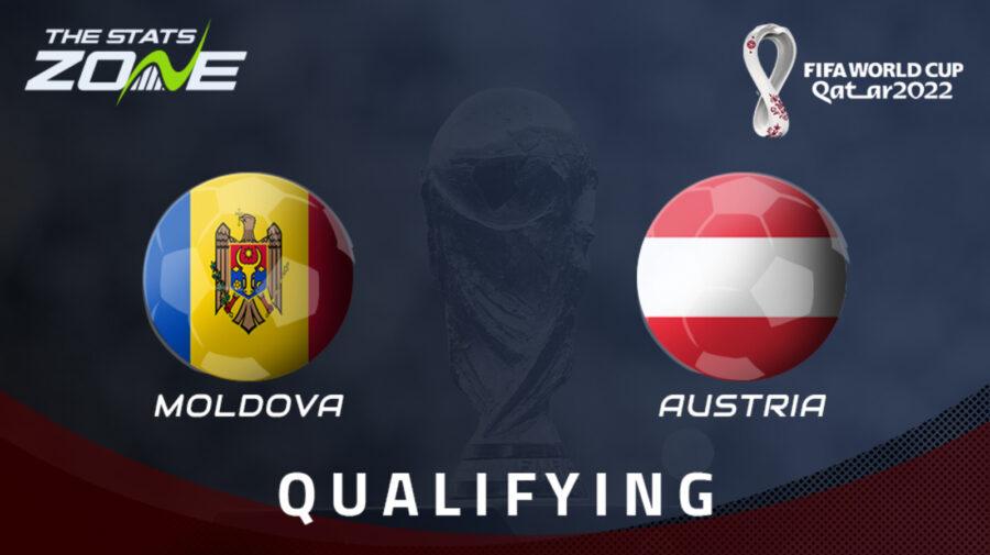 Meciul Moldova-Austria, dat peste cap din cauza unei drone