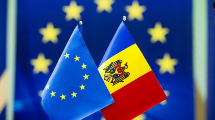 VIDEO Planuri mari de viitor! Un fruntaș PAS anunță când guvernarea va înainta o cerere de aderare a Moldovei la UE