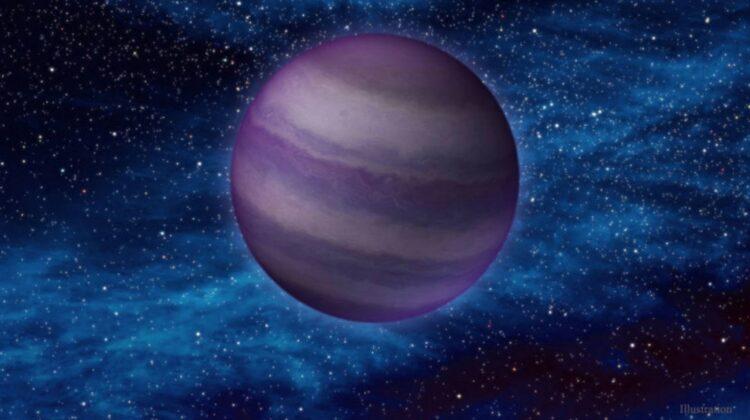 Mica stea ciudată descoperită întâmplător care dă peste cap teoriile astronomilor de la NASA