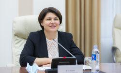 Gavrilița, la Euronews: Reformele în Moldova nu se fac doar pe placul Uniunii Europene