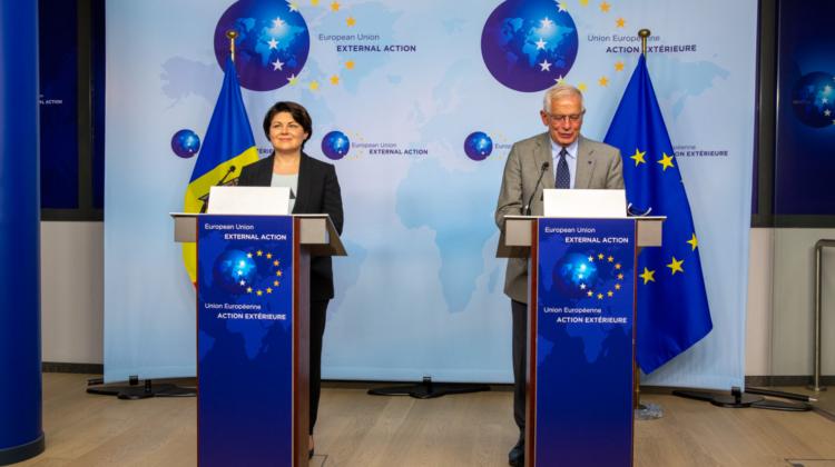 Natalia Gavrilița: Țara mea are acum o oportunitate unică de a se reconstrui și curăța. Discursul prim-ministrei