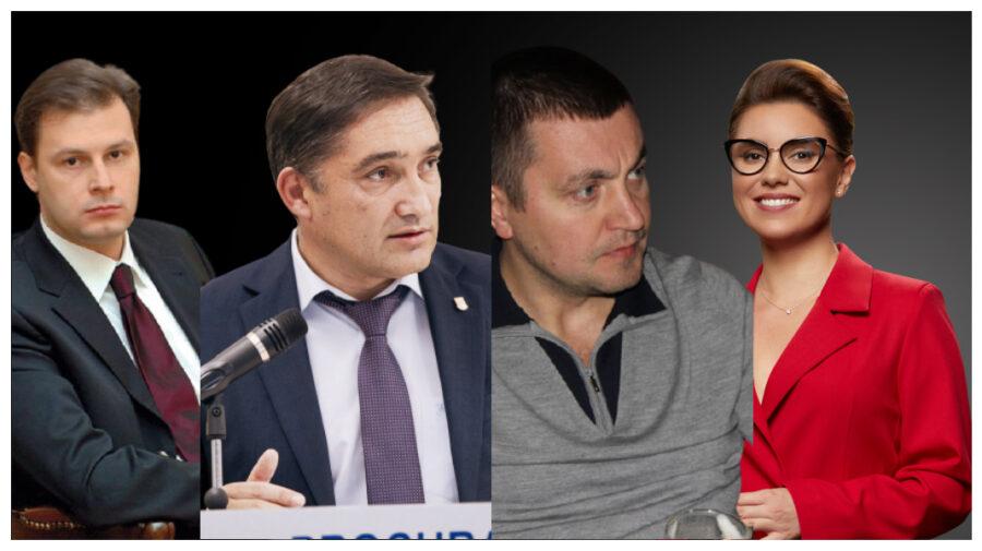 Un ultim manifest al Nataliei Morari! Vorbește despre legătura cu Platon, Alexandr Stoianoglo și Chiril Lucinschi