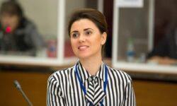 A fost sau nu șantajată Natalia Morari, ex-prezentoatoare la TV8, de SIS? Mariana Rață: Tind să cred că nu a fost