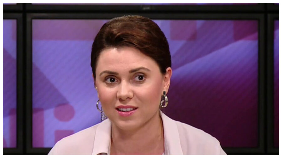 """Acuzată că """"a trecut în altă tabără"""" și """"s-a corupt"""". Un deputat PAS comentează """"ultimul manifest """" al Nataliei Morari"""
