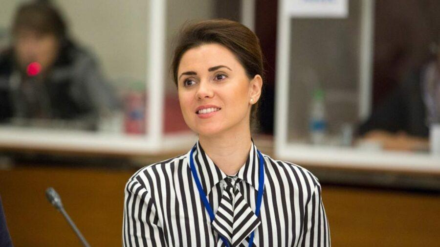 Natalia Morari a refuzat să ofere comentarii, chiar și pentru TV8